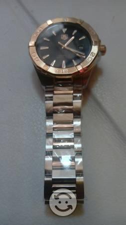 Reloj Tag Heuer Aquaracer Cal. 5 Oro Rosa