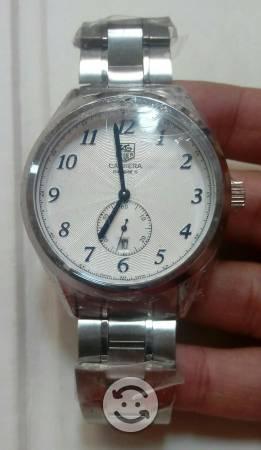 Reloj Tag Heuer Carrera Cal. 6 Heritage
