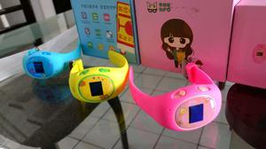 Reloj celular gps para niños