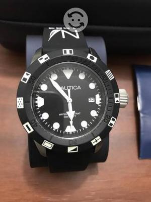 Reloj nautica nuevo edicion especial