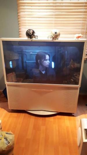 """TV Sony Wega 55"""""""