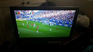 Tv pantalla Speler p
