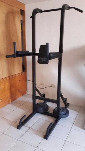 Aparato para hacer ejercicio
