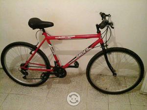 Bicicleta Veloci R26