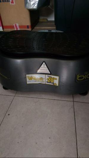 Bio Shaker