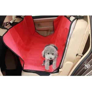 Funda Cubreasientos Autos Impermeable Mascota Perros Q