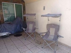 Remato sillas posot class for Sillas para acampar walmart