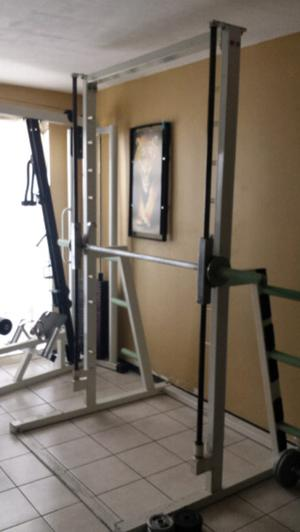 Smith Machine Hercules
