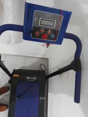 Vendo caminadora fitness 1hp