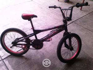 Bicicleta de salto rodada 20