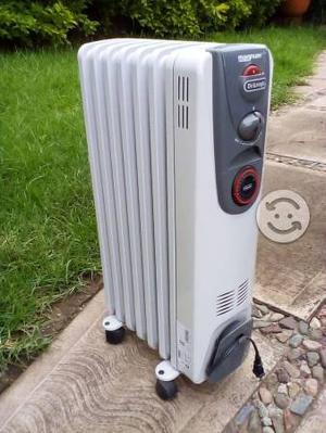 Calefacción delonghi  w