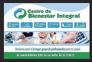 Centro de Bienestar Integral
