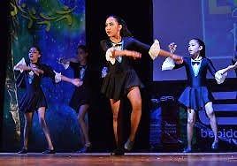 Clases de baile-Academia de baile-Escuela de baile