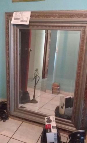 Espejo Colonial Decorativo