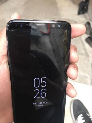 Galaxy s8 de 64 gb