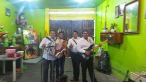 Grupo Norteño en Nicolas Romero
