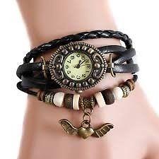 Lote 10 Reloj Vintage Moda