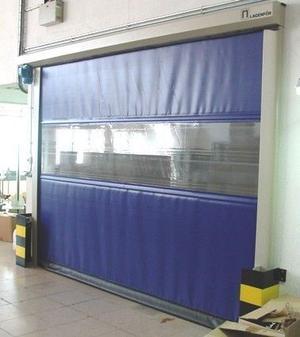 Puertas industriales tijuana posot class for Puertas industriales