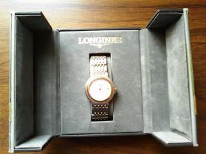 Reloj LONGINES Flagship  Original