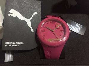 Reloj Puma Original Para Mujer