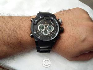 Reloj línea deportiva nivada