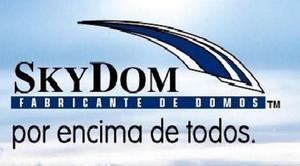 SKYDOM FABRICA DE DOMOS