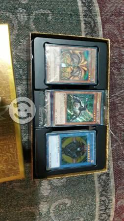 Yugi Oh! Legendary decks