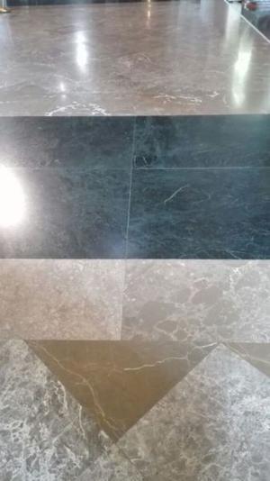 Pisos de marmol y cantera beige 40x m2 posot class for Pulido de pisos de marmol