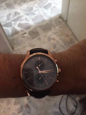 reloj 100% original hugo boss y bulova