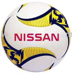 Balones de futbol publicitarios excelente precio