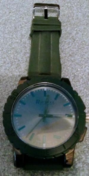 reloj - Anuncio publicado por Héctor Casas