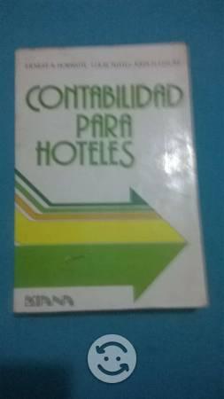 Contabilidad para hoteles