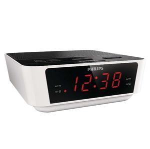 Radio Reloj Despertador Philips