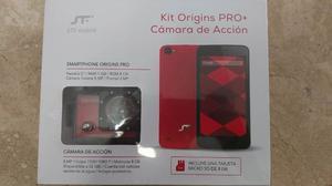 STF Kit origins pro + cámara de acción