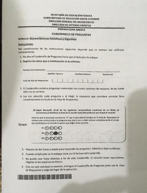examenes prepa abierta plan 22