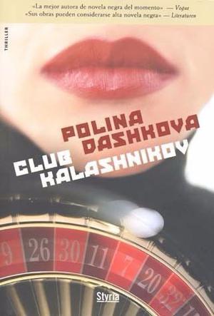 CLUB KALASHNIKOV Polina Dashkova PASYA DURA SIGMARLIBROS