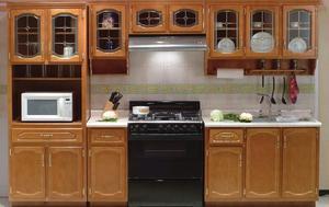 Alacena sobre campana muebles sueltos o toda posot class - Muebles de cocina sueltos ...