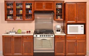 Alacena sobre campana muebles sueltos o toda posot class for Muebles de cocina sueltos