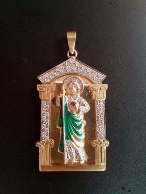 Dije de Oro San Judas Tadeo