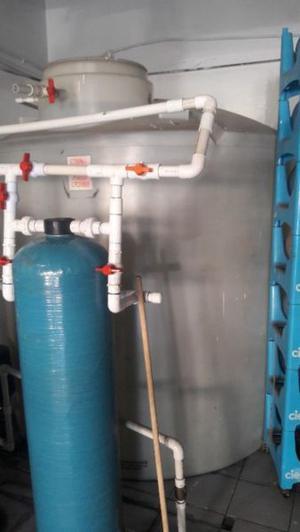 Equipo de Purificadora de Agua en excelente estado