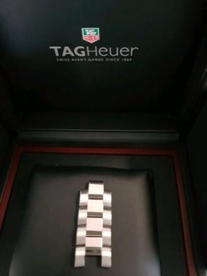 Eslabones originales de Reloj Tag HEUER