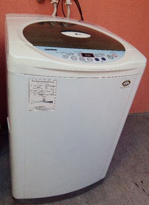 Lg t6511tdfv: 6. 5kg top loading washing machine withturbo drum.