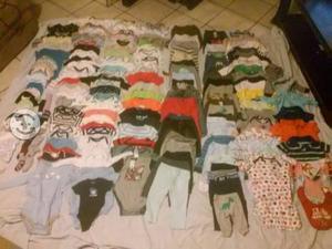 Lote de ropa para niño (bebe)