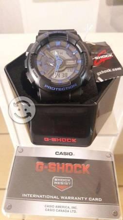 Reloj G-shock Casio