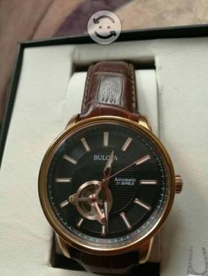 Reloj de pulso para caballero bulova