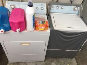 Vendo lavadora y secadora cuernavaca posot class - Secadora y lavadora juntas ...