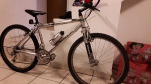 bicicleta de montaña scorpio