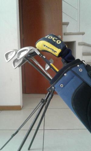 palos de golf Jr para niños