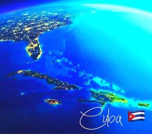 Ofrecemos viajes redondos a La Habana.