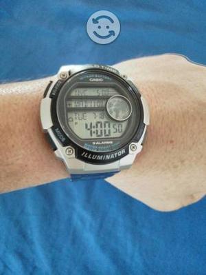 Reloj original Casio